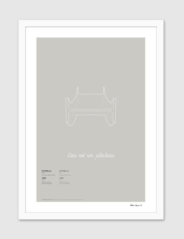 ID S02-03 / Putrella Gray versi - itemlab_designstudio   ello