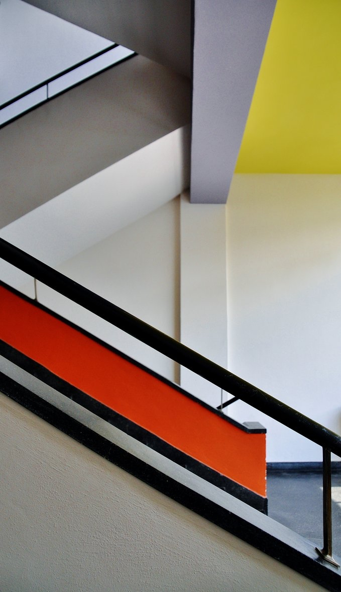 Staatliches Bauhaus, Germany, 1 - bauhaus-movement | ello