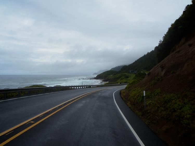 Oregon Coast - ogri | ello