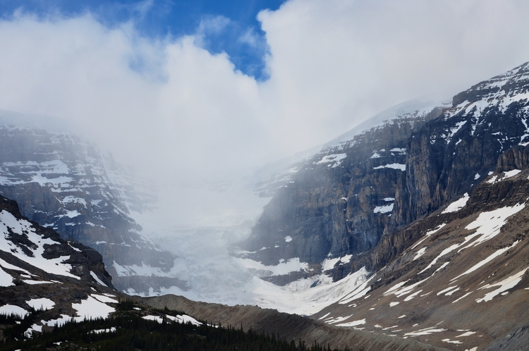 Glacier National Park - ogri | ello