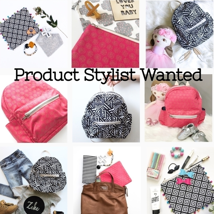 Product Stylist wanted! product - zeke_and_co | ello