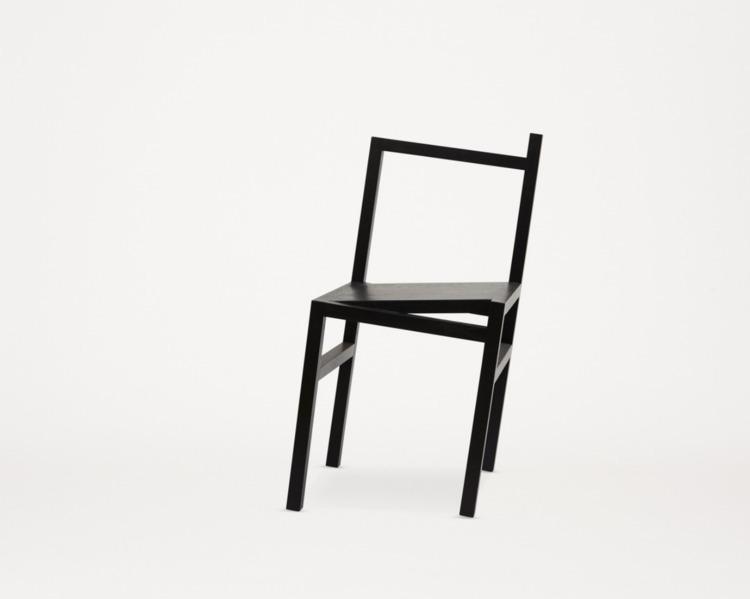 Design: Rasmus Knut Hamsun Muse - minimalist | ello