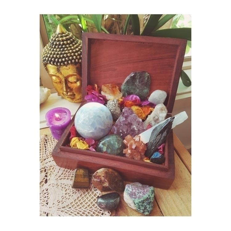 Beautiful Goddess Altar tool ki - elementscollide | ello