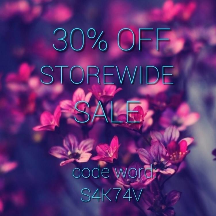 Massive Store Sale!!! Special E - elementscollide | ello