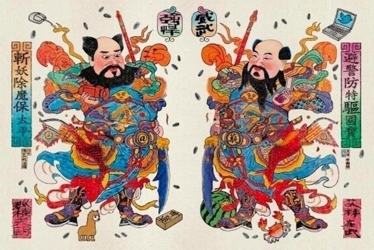 Ai Weiwei, 60 Minutes Weiwei in - ccruzme | ello
