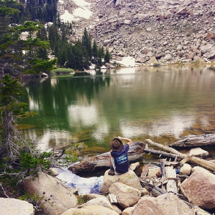 backpacking Colorado 2016 - coolcolorado - jonah__wilson | ello