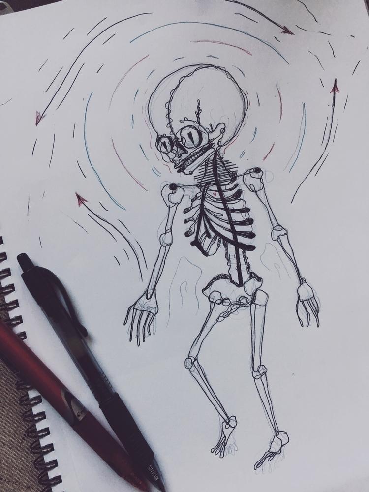 art, drawing, sketch, sketching - kaeg | ello