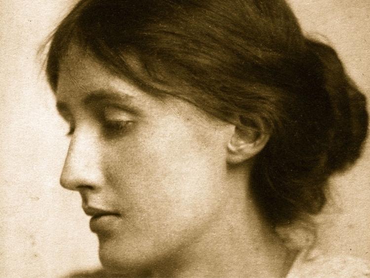 Virginia Woolf - milanostphn | ello