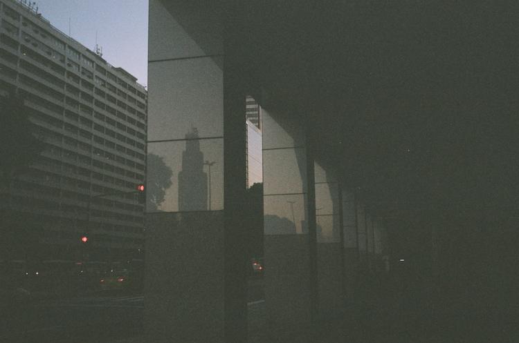 filmphotography, filmisnotdead - christophek   ello