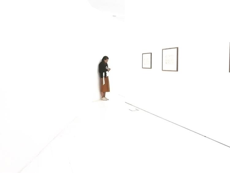 White - hall, white, minimal, minimalism - katriannapandeli | ello