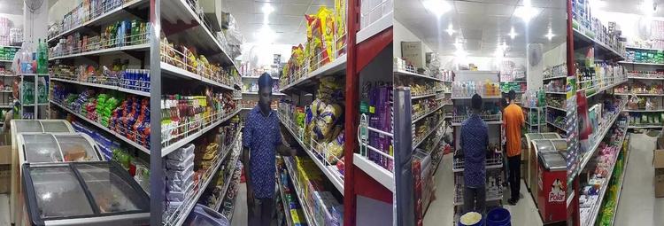 super shop - zzaman-murad | ello