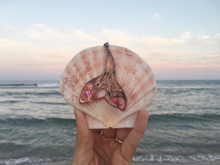 :ocean:Mermaid Tails:shell: shi - faerieblessings | ello