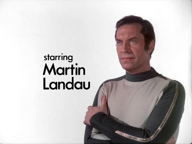 Rest peace, Martin Landau. Land - johnrezas   ello