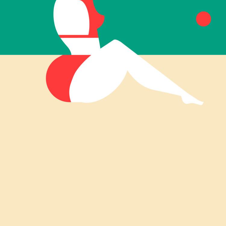 beach - paoladelucca | ello