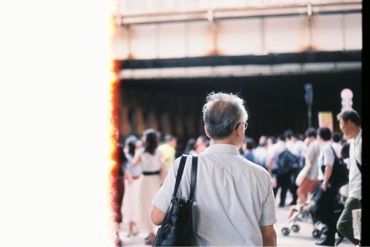 Osaka - 生活とフィルム, filmphotography - yutori_00001 | ello