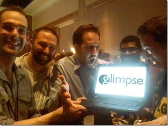 Glimpse Team Joins Microsoft - ellomicrosoft | ello
