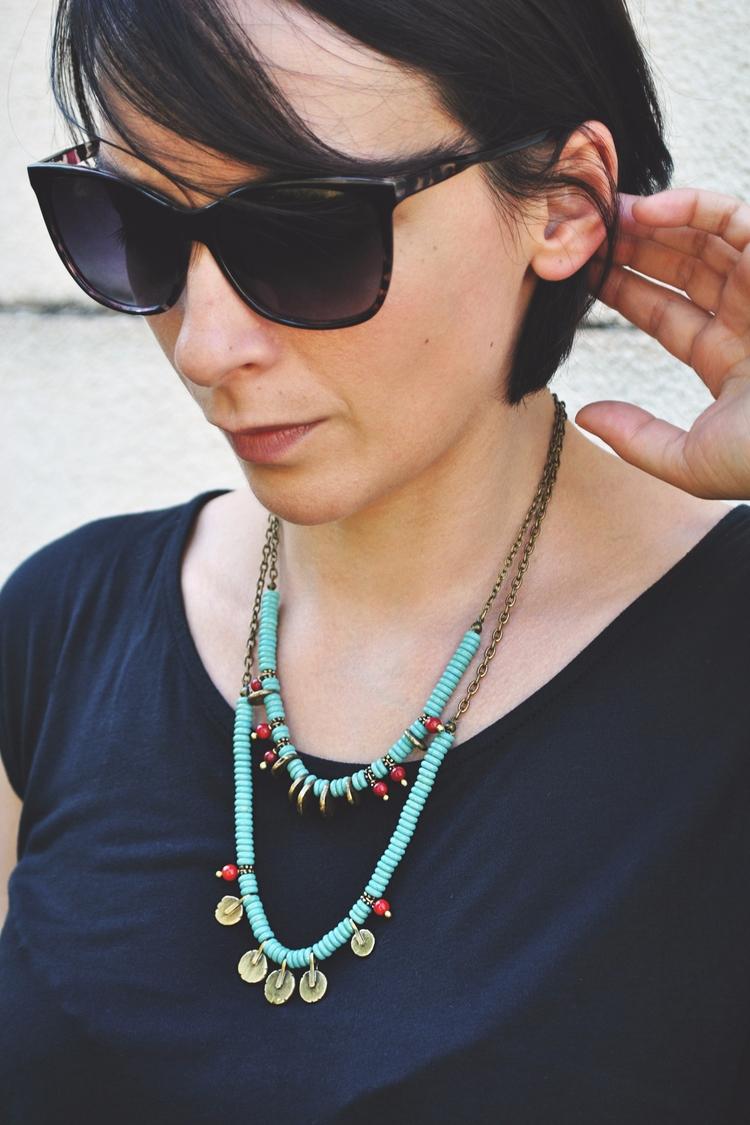 ~ summer vibes - jewelry, ellojewelry - twistedjewelry | ello
