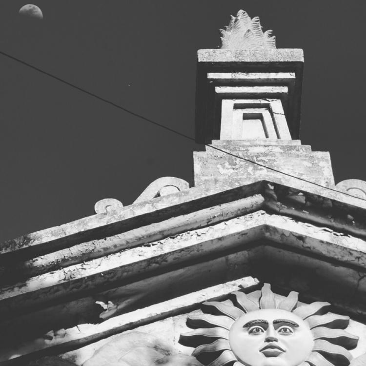 sun shines daytime, moon watchi - aywai | ello