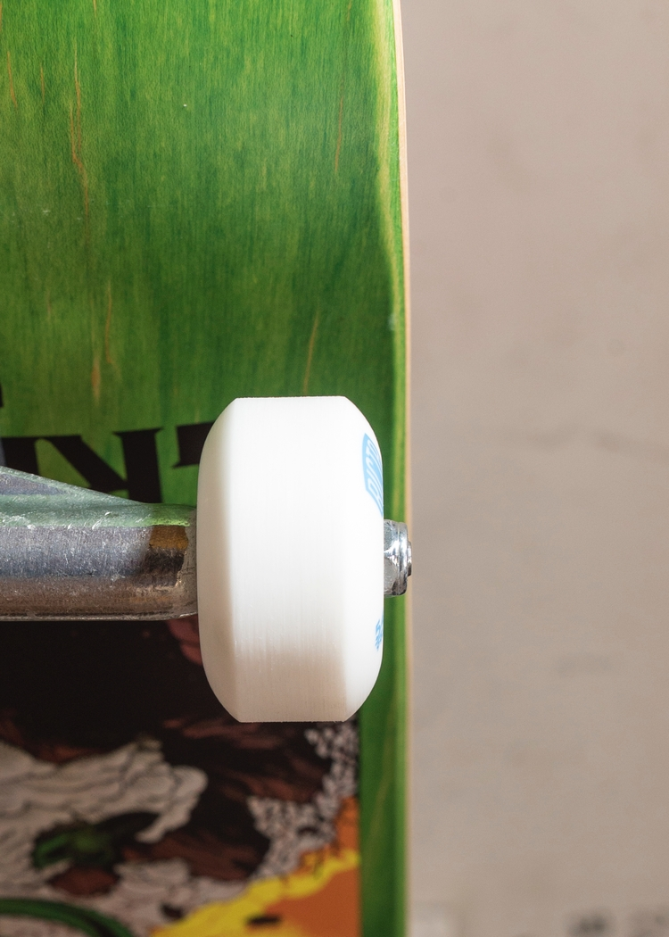 Fits 8.25 decks perfectly. 144  - independenttrucks | ello