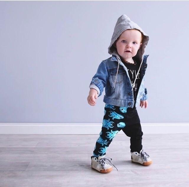 mash Harem pants perfect street - littleboubba | ello