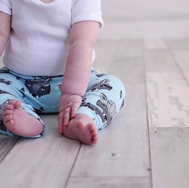 slim leg harems 40 fabric desig - littleboubba | ello