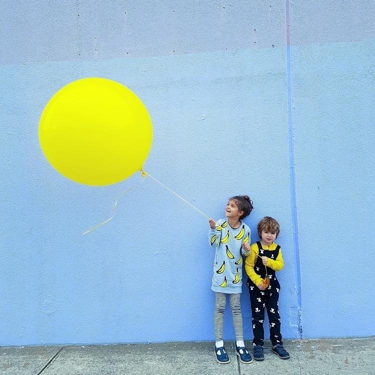 Wrangling balloon home wind com - eva_and_tissy | ello