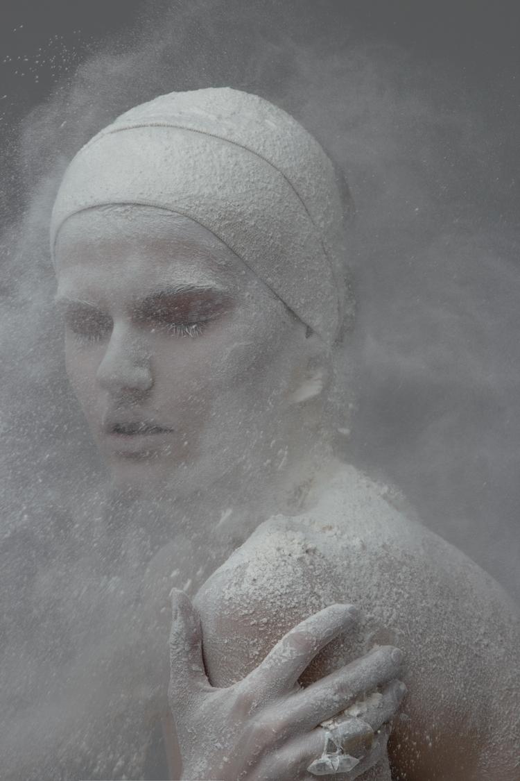 CPHMXP OneShot Ilona - mist Art - cphmxp | ello