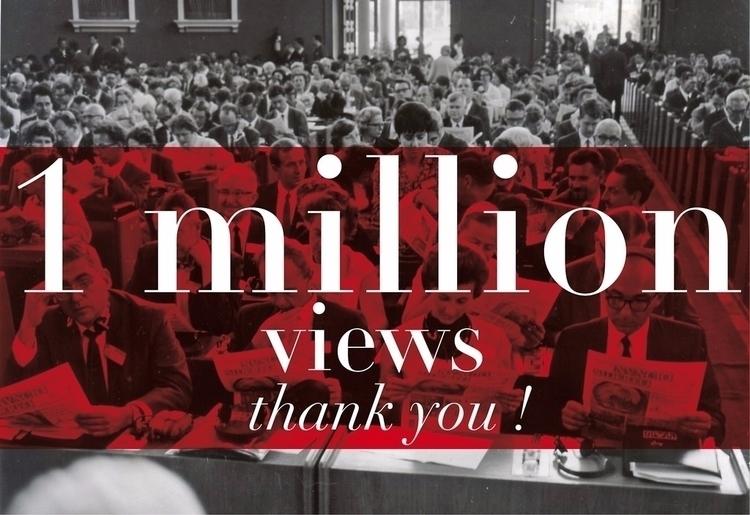 million people support - ellojazz | ello
