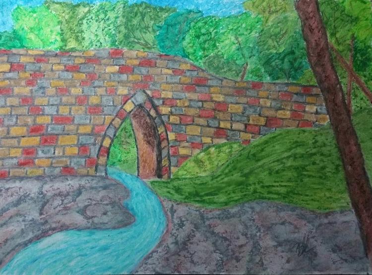Poinsett bridge, South carolina - totallytwistedfickity | ello