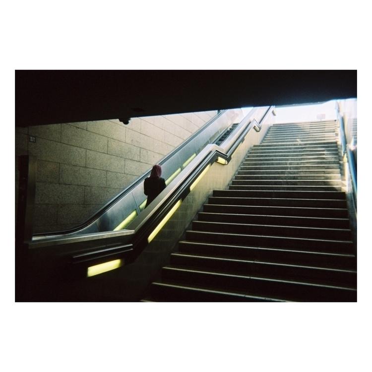 Human Behaviour - analogphotography - stefano_bianco   ello