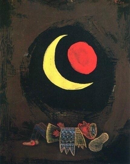 Good Night ... 1929 Paul - Strong - bauhaus-movement | ello
