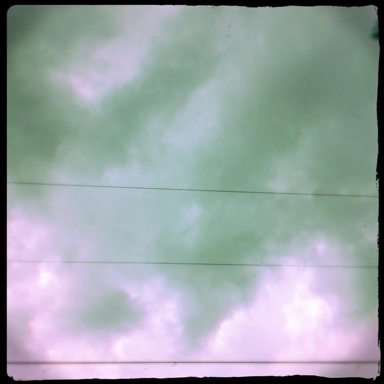 Sky Cloudy Apps - mikefl99, ello - mikefl99   ello