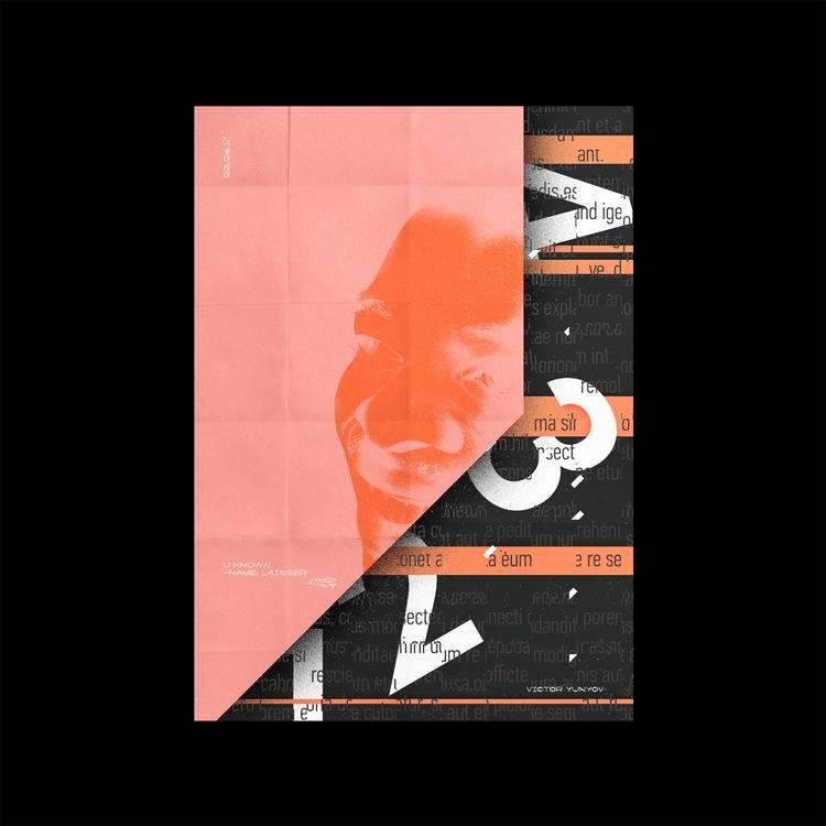 Project U_KNOW 2017 / Laisser - viktordry | ello
