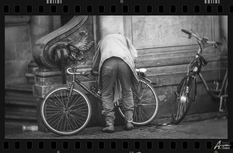 La visite de vélo bike tour - artmen | ello