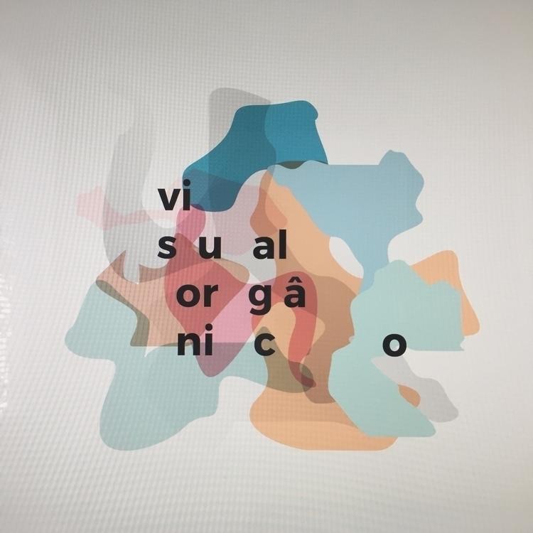 Visual orgânico - jamespassos | ello
