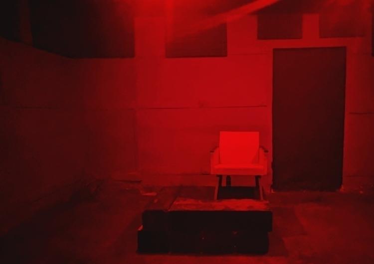 red light - chair, room, club, module - oblepiha   ello