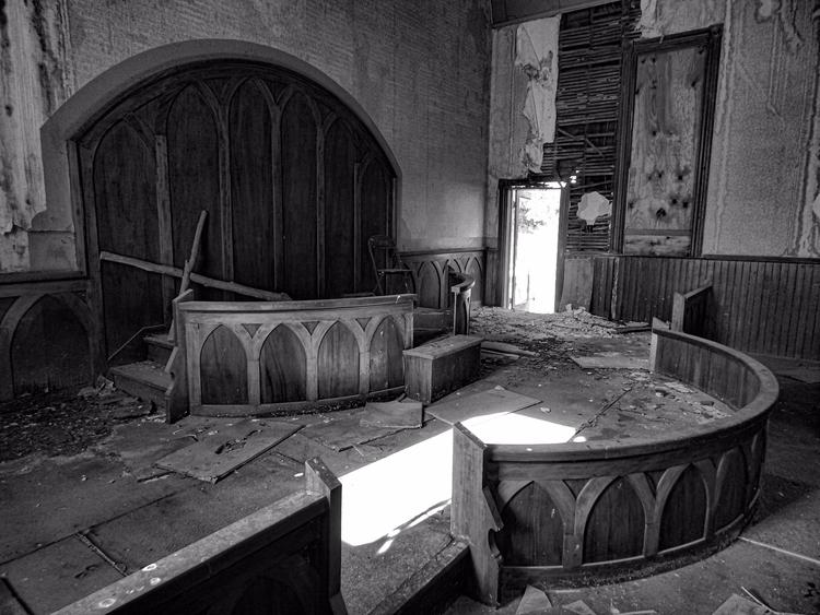 Nebraska - rurex, abandoned - trentonleetiemeyer | ello