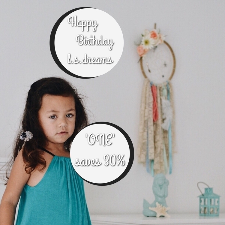 Happy Birthday - lsdreams, shopsmall - lsdreams | ello