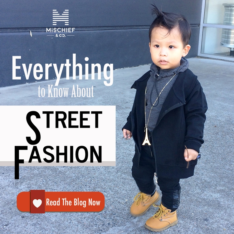 Cool tips Street Fashion Kids - mischiefandco | ello