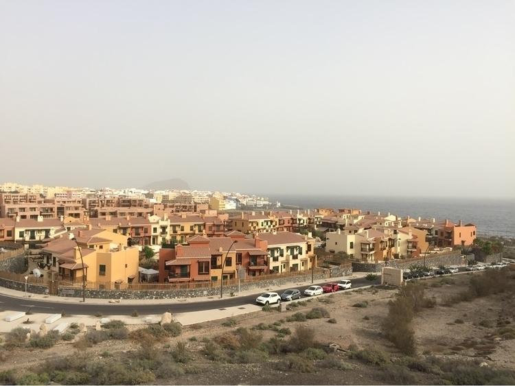 Tenerife - aviad- | ello
