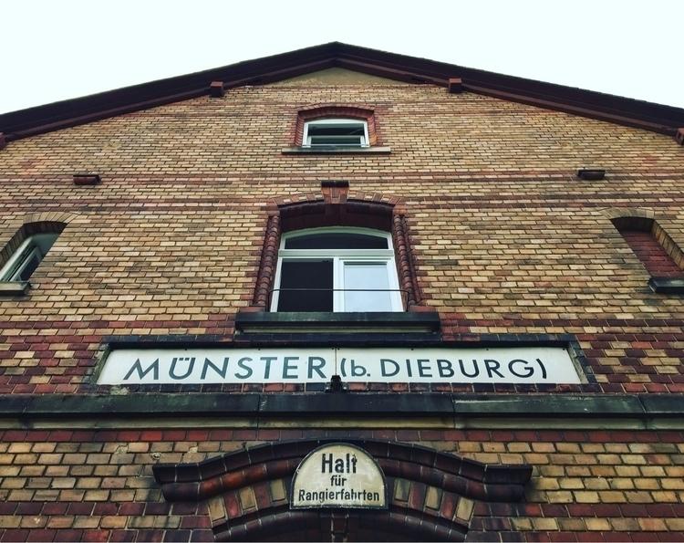 (bei Dieburg - Münster - rowiro | ello