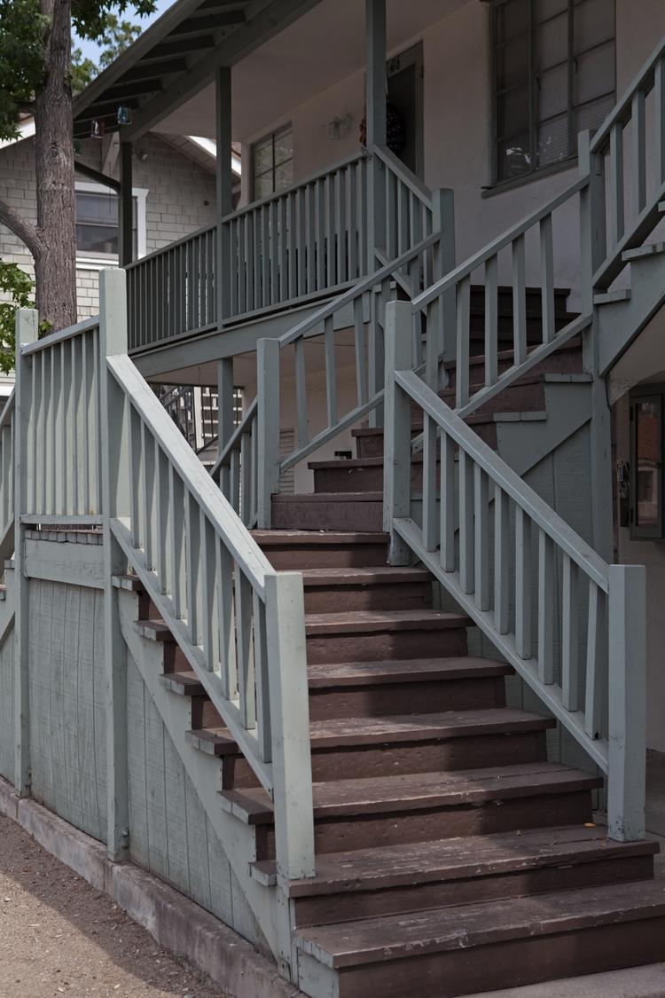 Double Staircase, Apartments, C - odouglas   ello