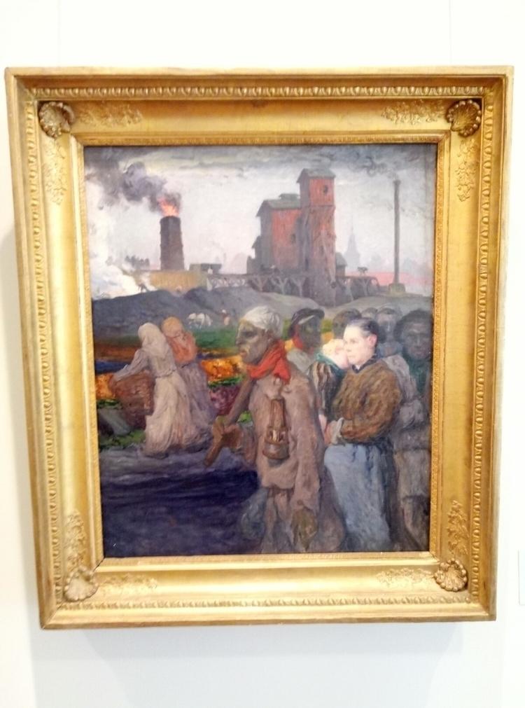 impressionism - yudin | ello