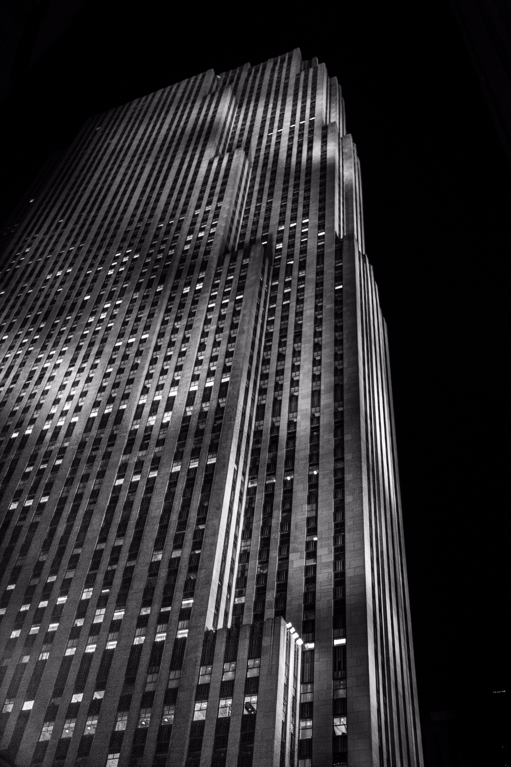 Rockefeller Tower. photograph 4 - vincentwinther | ello