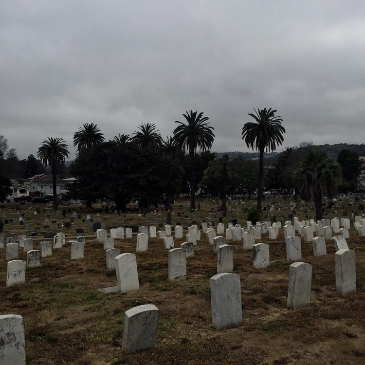 Oakland cemeteries - stephaniedelarua | ello