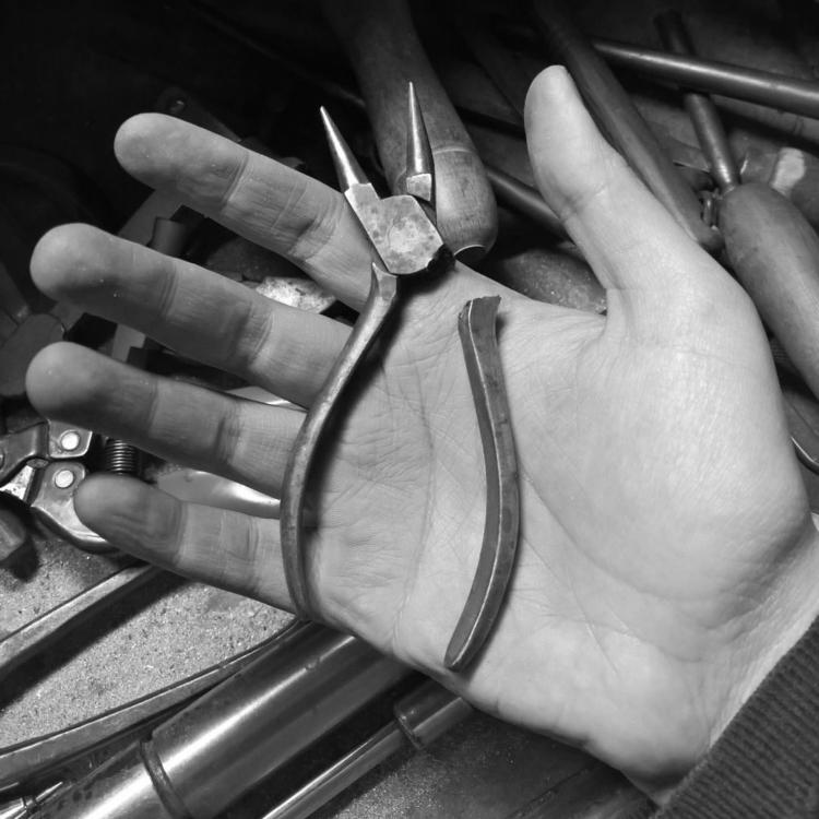 work bit hard - nataliaraya_atelier | ello