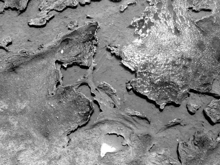 topography, accident, ello, bnw - salvadorespinoza   ello