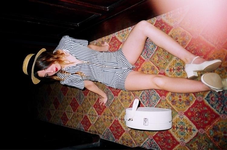 fashion, fashionphotography, 35mm - alxisp | ello