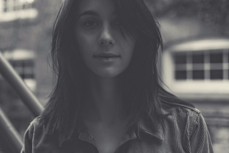 Actor model Ashley Dane Clark - photography - iangarrickmason | ello