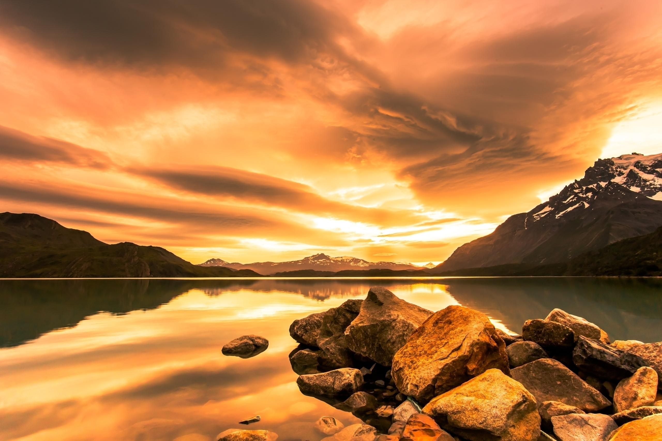 **Torres del Paine National Par - papa_delta | ello